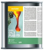 Euku oil 2 FS+ Масло №2, 2,5 л